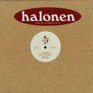 Front View : Halonen - MATTOLAITURI - Leave The Man In Peace With His Kit / PEACE-05