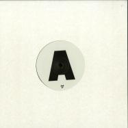 Front View : Manuel Meyer - WUCHTBRUMME (10 INCH) - Acker Dub / Adub 037