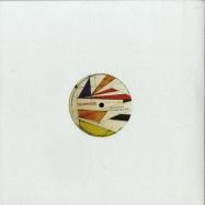 Front View : Redbridge - EP - AX Sound / AX012