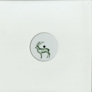 Front View : Jimmy Rouge - JIMMY ROUGE EDITS (180 G VNYL) - Razor-N-Tape / RNT048