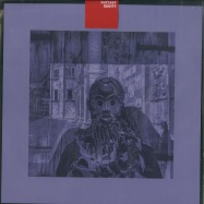 Front View : Foreign Guest & Wewerka - HUMAN SEQUENCER EP - Outcast Oddity / OO011