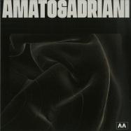 Front View : Amato & Adriani - PRESENCE DU FUTUR - Mannequin / MNQ 137