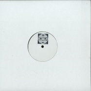 Front View : D Arcangelo - DUSTED EP - Further Electronix / FE016