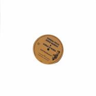 Front View : Steve Murphy & Claudio Di Roma - ELECTRODREAM EP - Domina Trxxx / DMX09