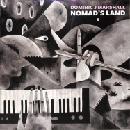 Front View : Dominic J Marshall - NOMADS LAND (LP) - Darker Than Wax / DTW056 / 05194921