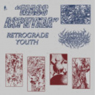Front View : Retrograde Youth - MASS ASPHYXIA - Pinkman / Pnkmn034