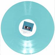 Front View : Various Artists (Daniel Avery / KLone / Matthew Herbert) - CARE4LIFE SAMPLER 2 (COLOURED VINYL) - CARE4LIFE / CARE4LIFEPT2
