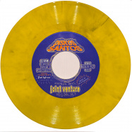 Front View : Unknown Artists - JOINT VENTURE (INCL. THEE J JOHANZ VERSION / coloured 7INCH)  - Diskos Santos / DS02