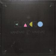 Front View : El Mago - KANENAS - YNFND / YNFND 019