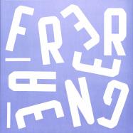 Front View : Laroye - BE THE CHANGE EP - Freerange / FR261