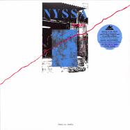Front View : Nyssa Musique - COMME AU MOULIN (LP) - Ici Bientot / IBLP02