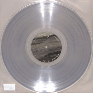 Front View : Rufus Du Sol - INNERBLOOM REMIXES LTD EDITION (CLEAR VINYL) - SWEAT IT OUT / SWEATSV013