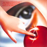 Front View : Jimi Tenor Freestyle Man - FORGOTTEN PLANET AWAKENS (RICARDO VILLALLOBOS REMIX) - Studio Barnhus / BARN075