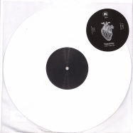 Front View : Simoncino - STAY WITH ME EP (WHITE VINYL) - Just Jack Recordings / JJR014