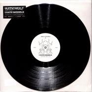Front View : I Hate Models - WEREWOLF DISCO CLUB - Disco Inferno / DI002