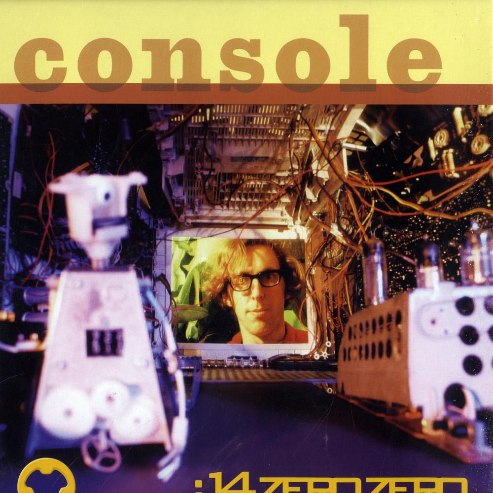 Console - 14 ZERO ZERO