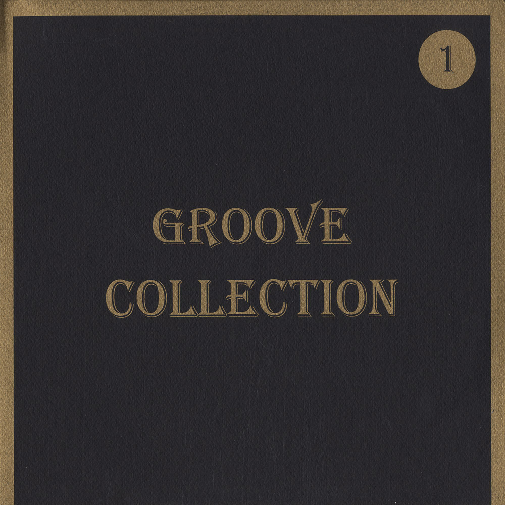 Groove Collection - VOL 1