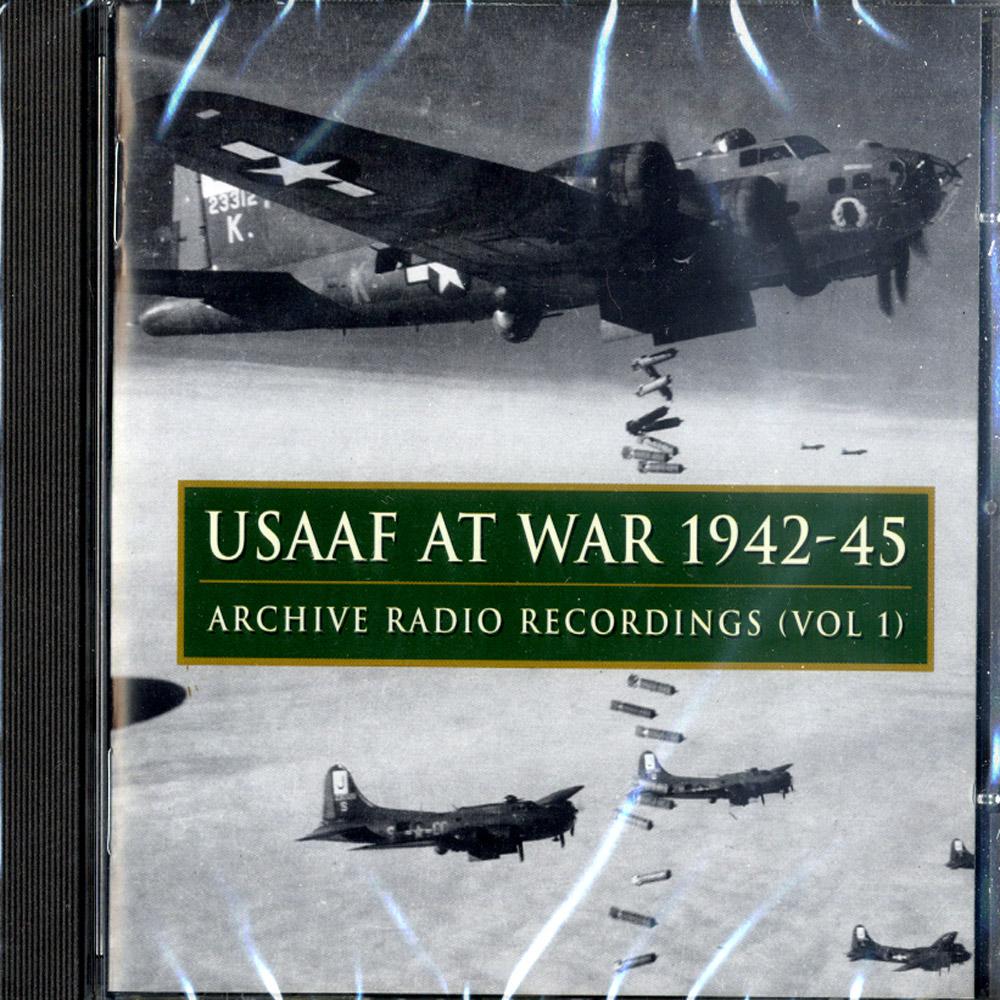Various - USAAF AT WAR 1942-45