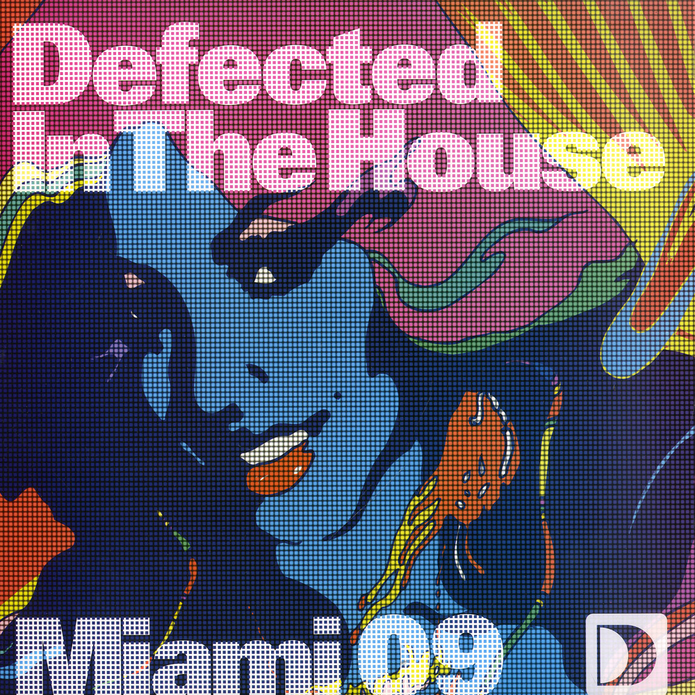 Defected In The House - MIAMI 2009 PART.1