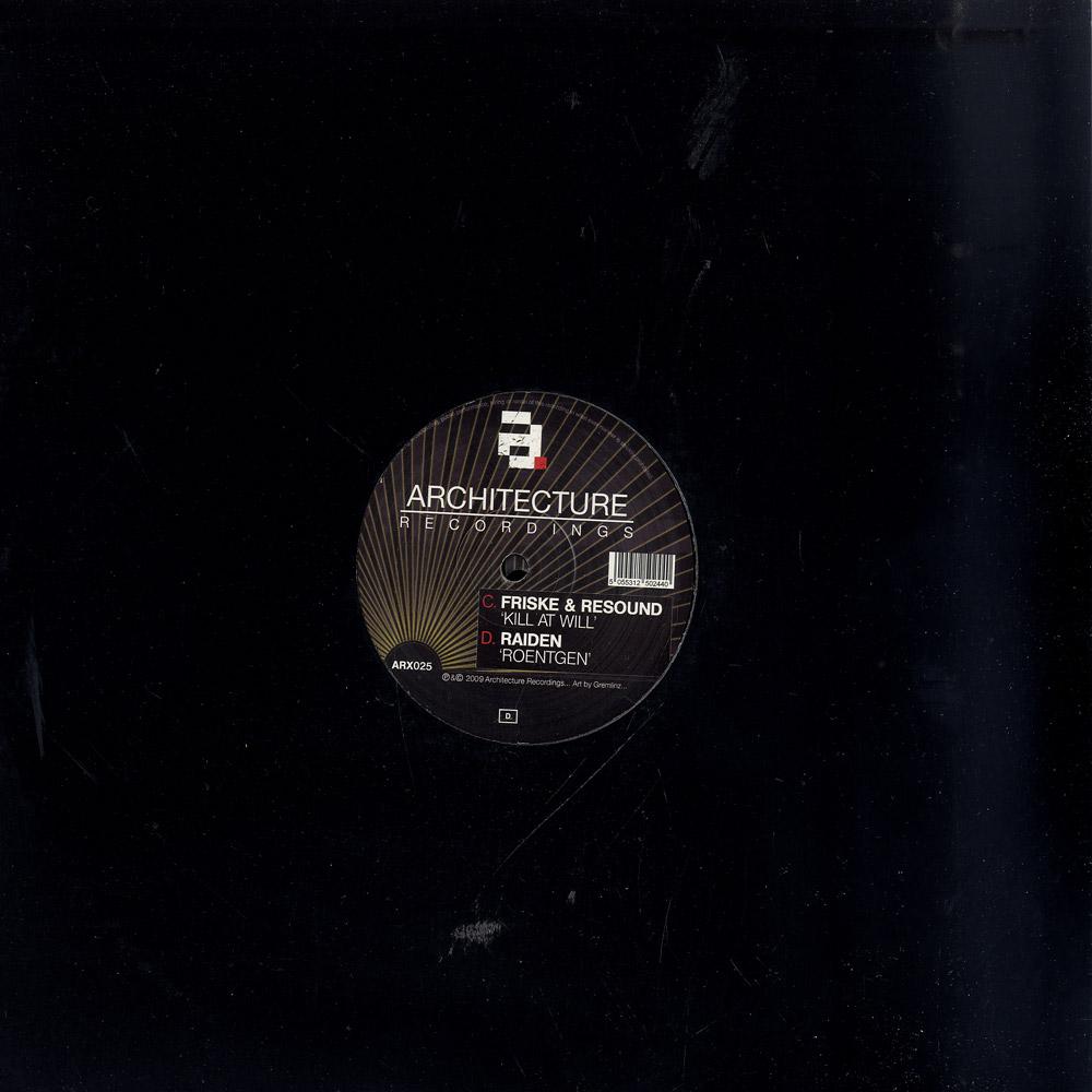 Various - MASTER STEP EP