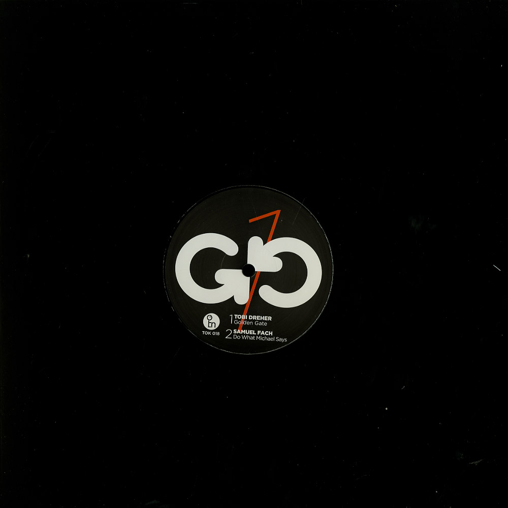 Various Artists - GOLDEN GATE... YES WE LOVE!