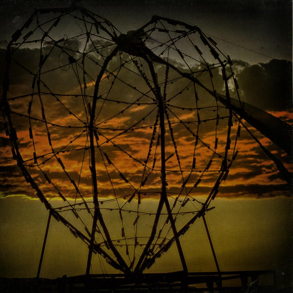 Art Department, Blud & Shaun Reeves feat. Damian Lazarus - ROBOT HEART