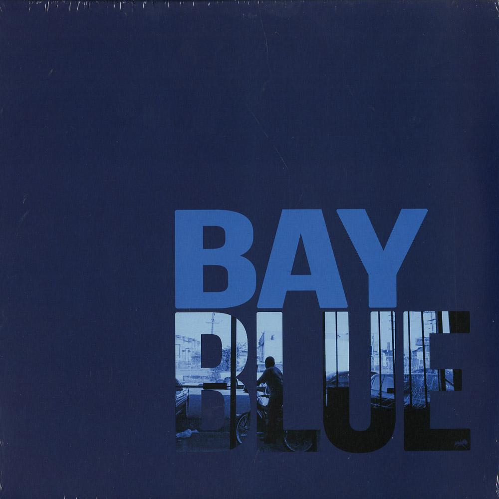 Bay Blue - BAY BLUE