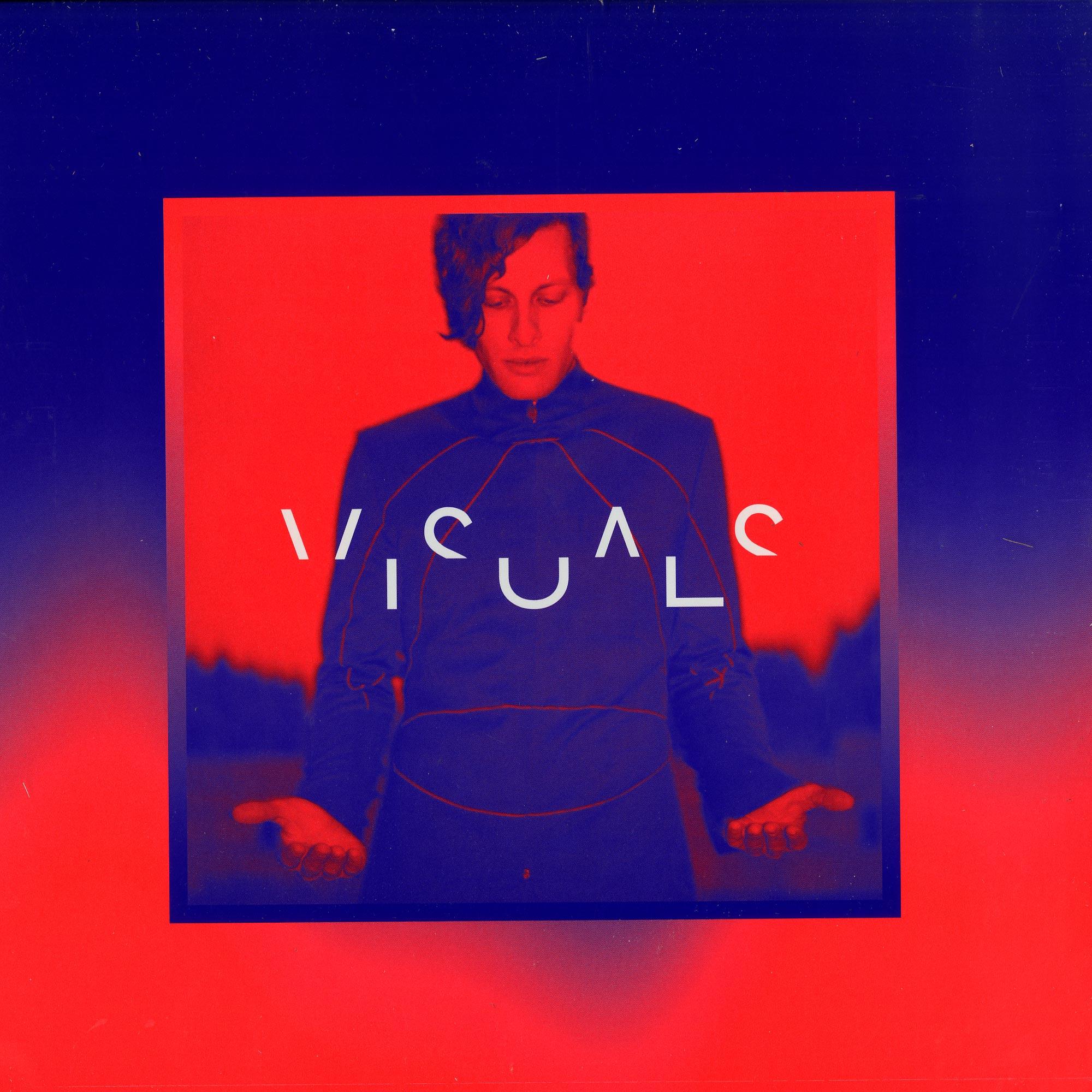 Visuals - VISUALS EP
