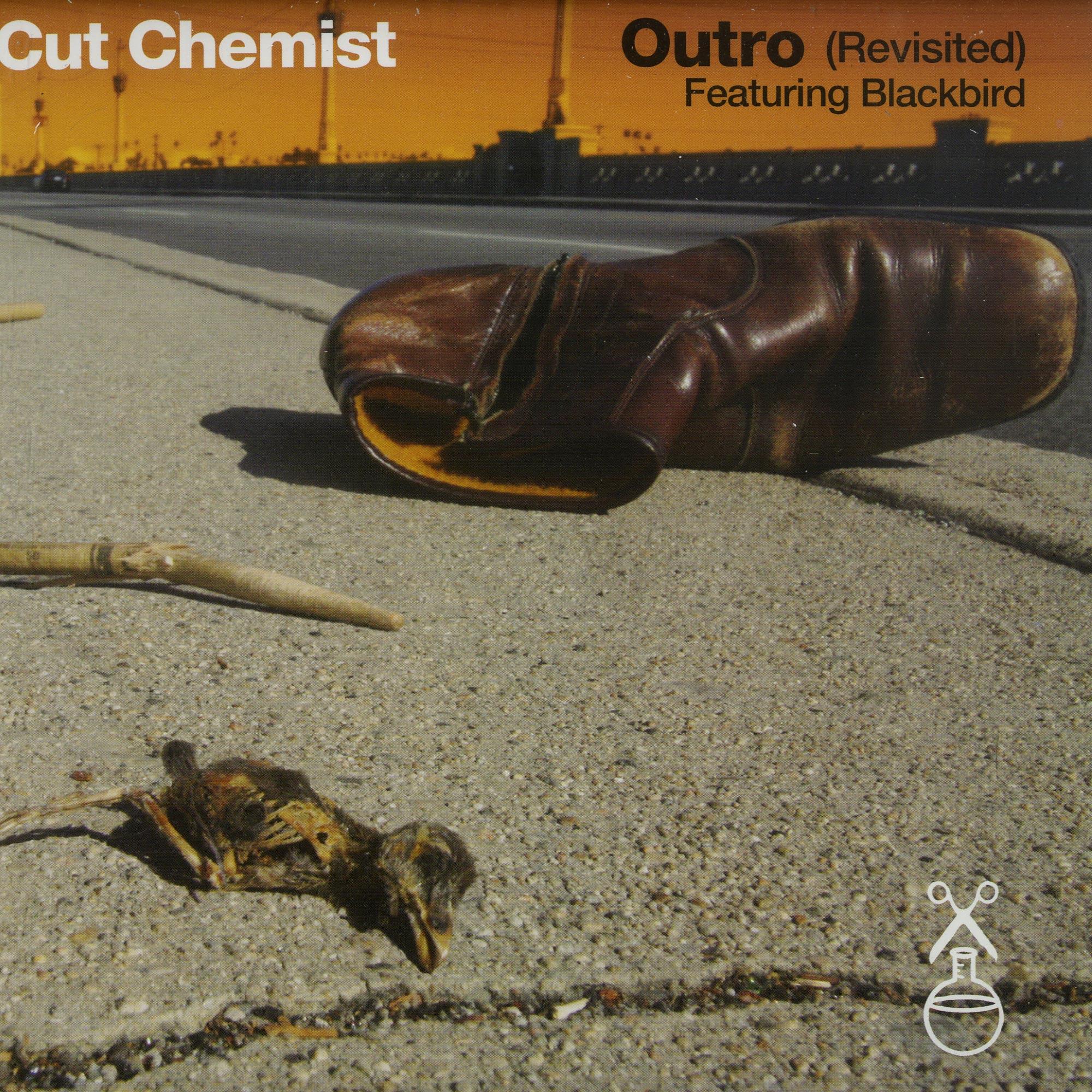 Cut Chemist - OUTRO