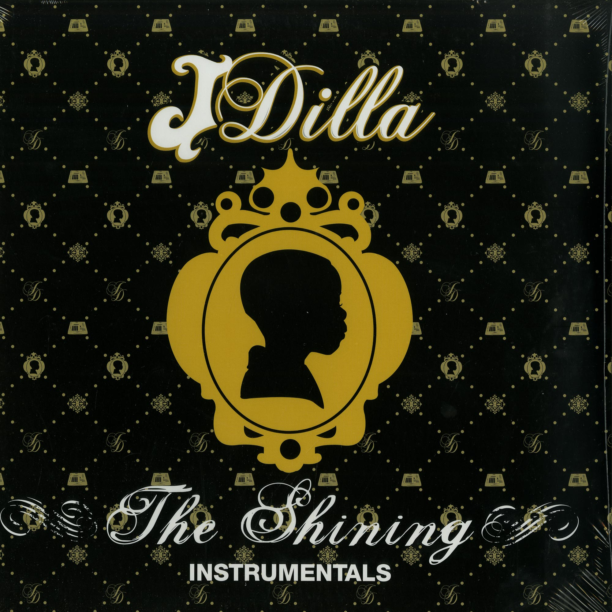 J Dilla - THE SHINING  - INSTRUMENALS