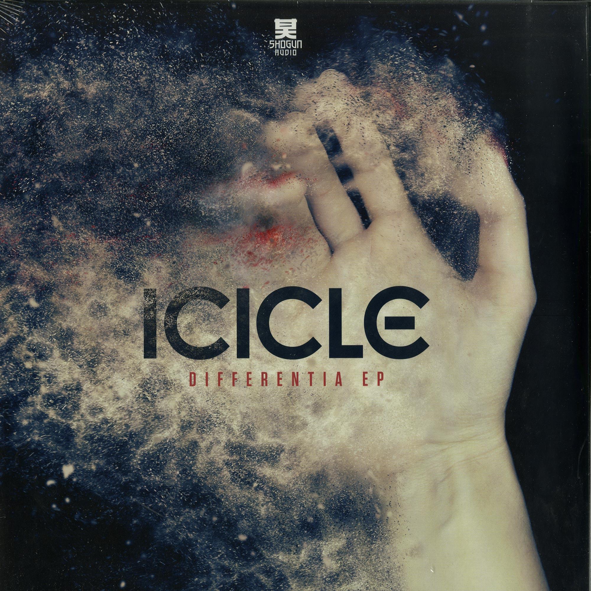 Icicle - DIFFERENTIA EP