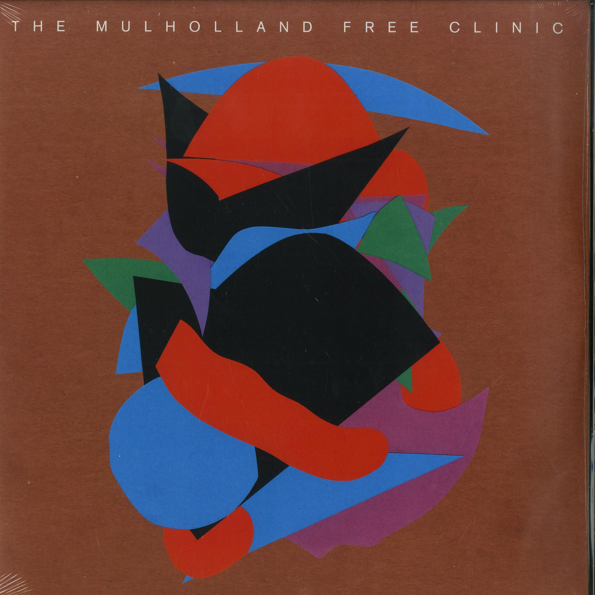 The Mulholland Free Clinic  - THE MULHOLLAND FREE CLINIC