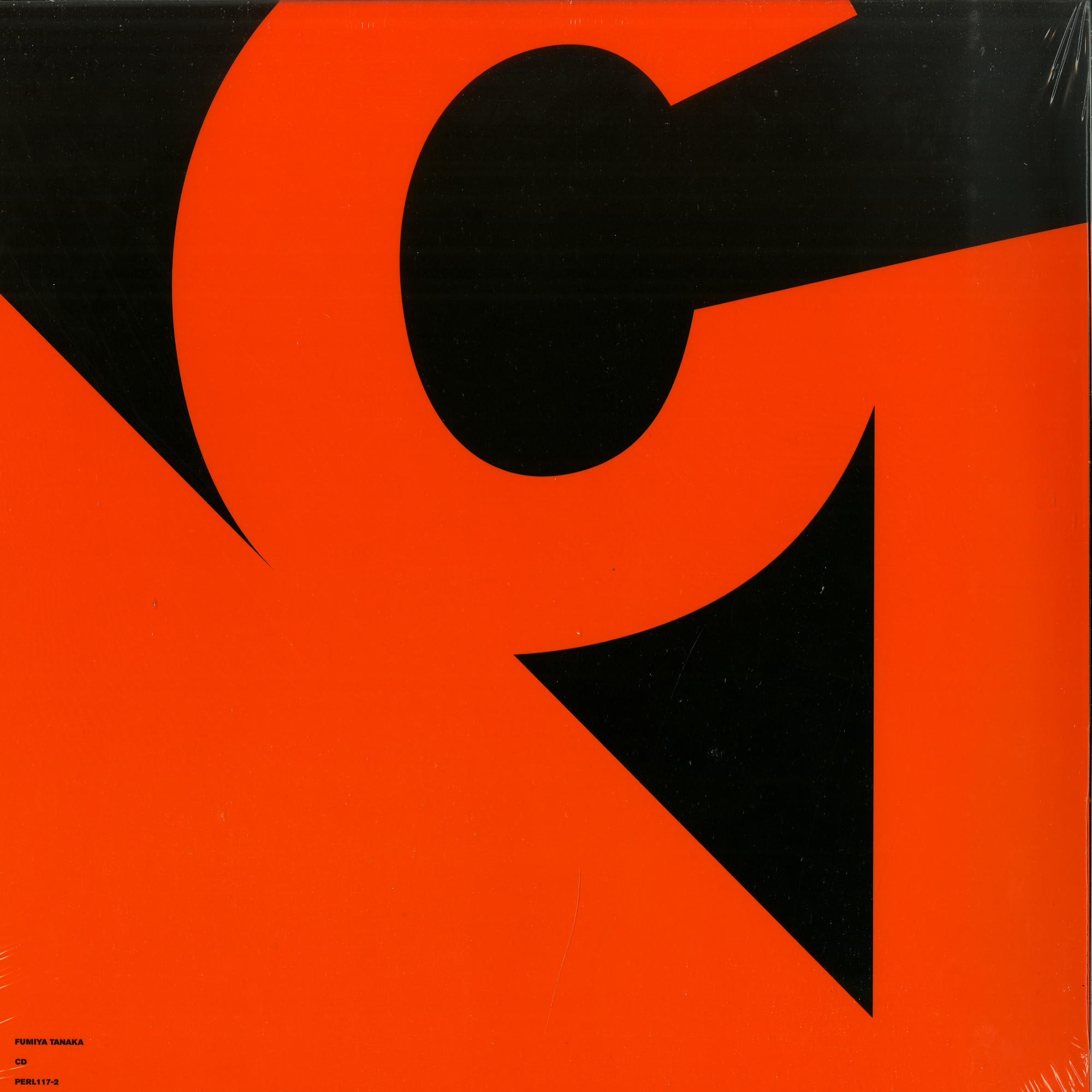 Fumiya Tanaka - CD