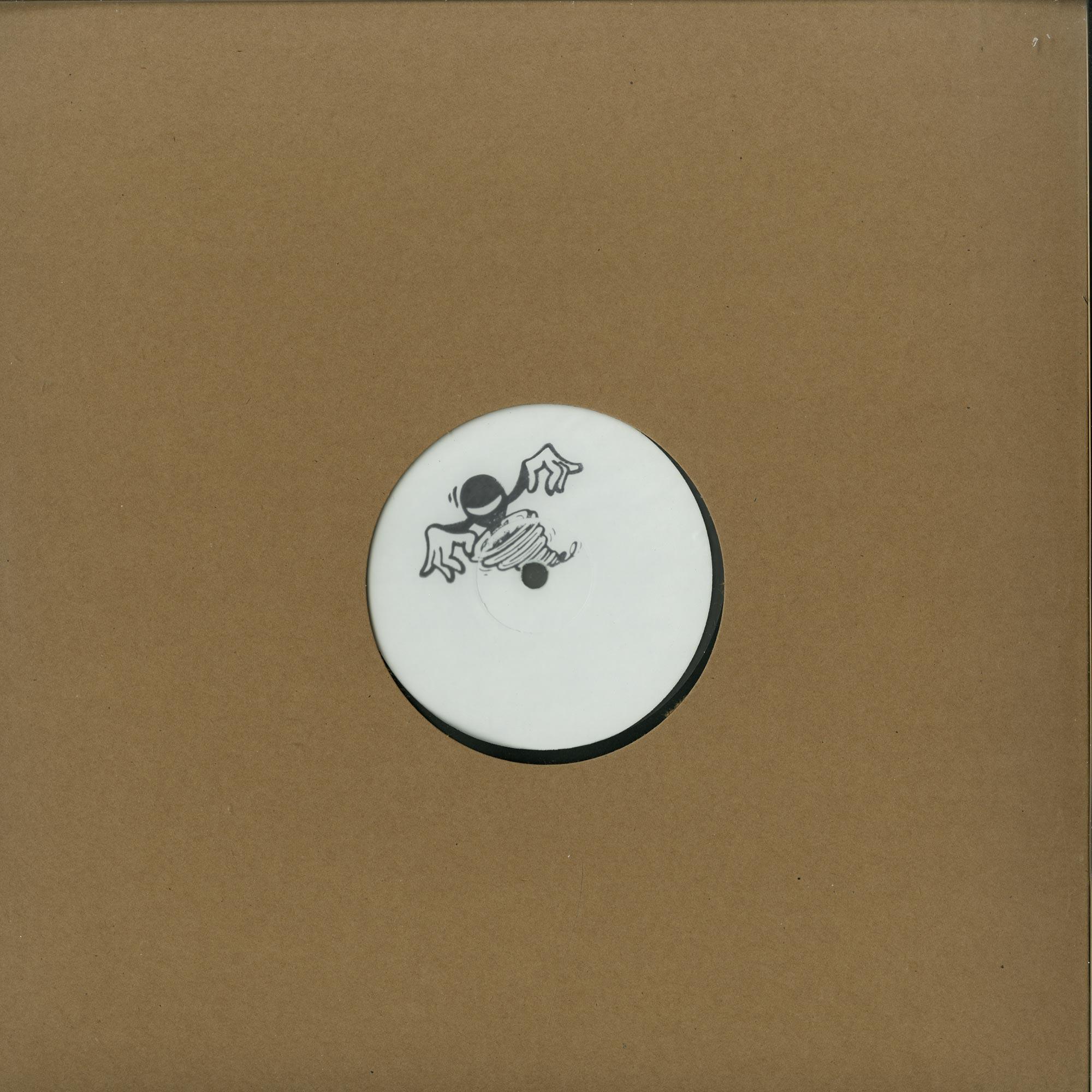 Various Artists - NINJA TOOLS VOL.3