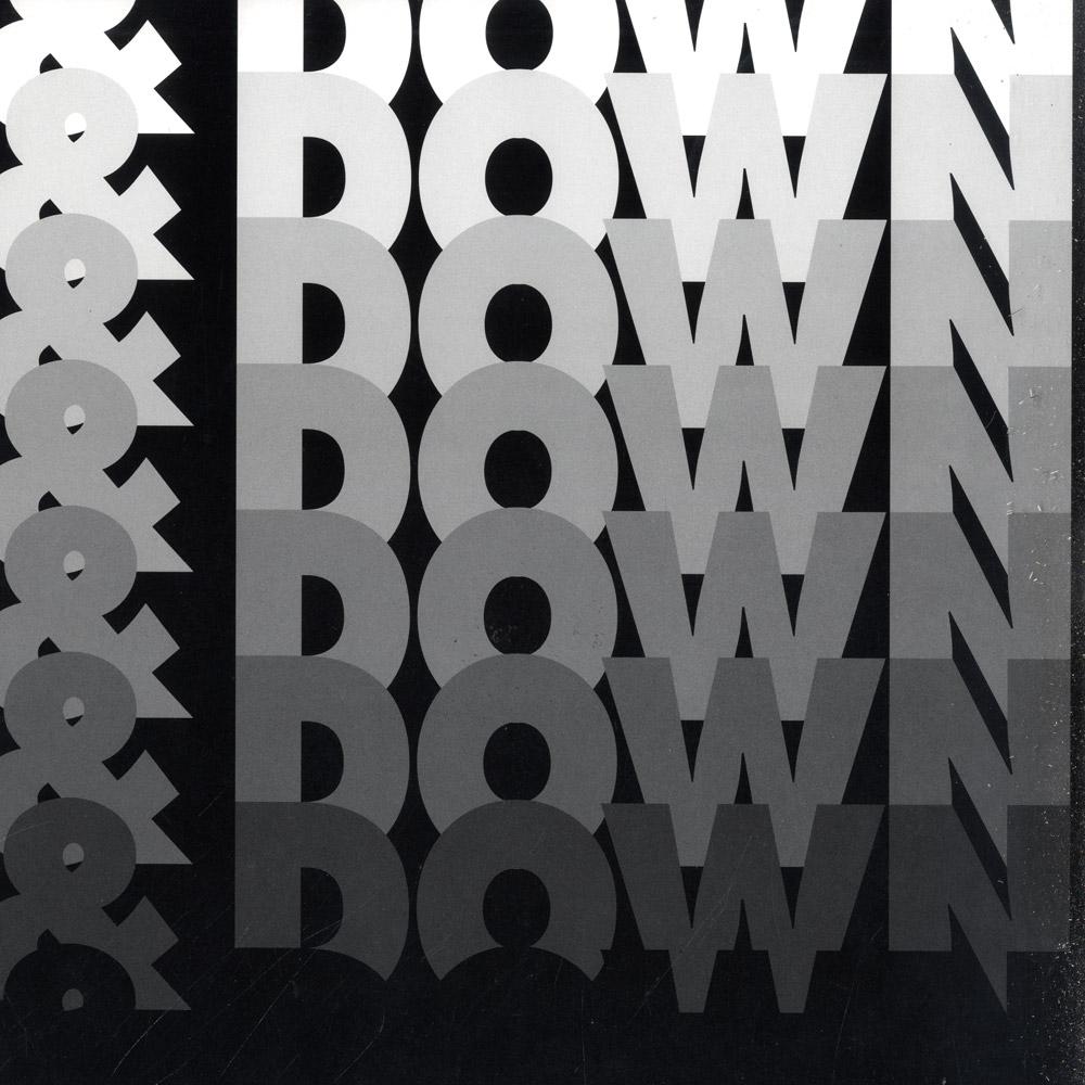 Boys Noize - DOWN
