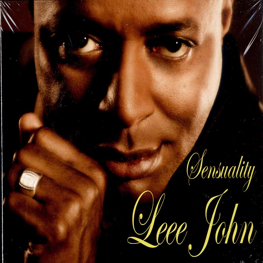Leee John - SENSUALITY