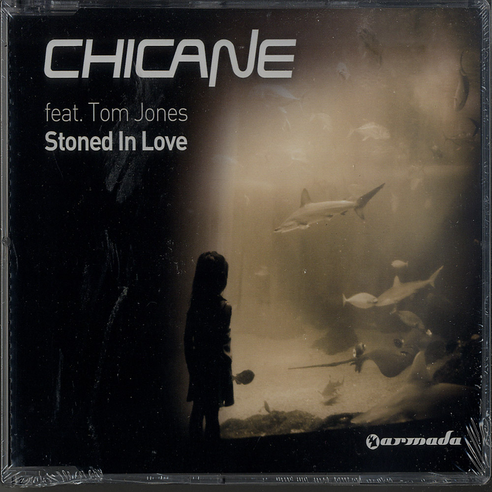 Chicane feat. Tom Jones - STONED IN LOVE