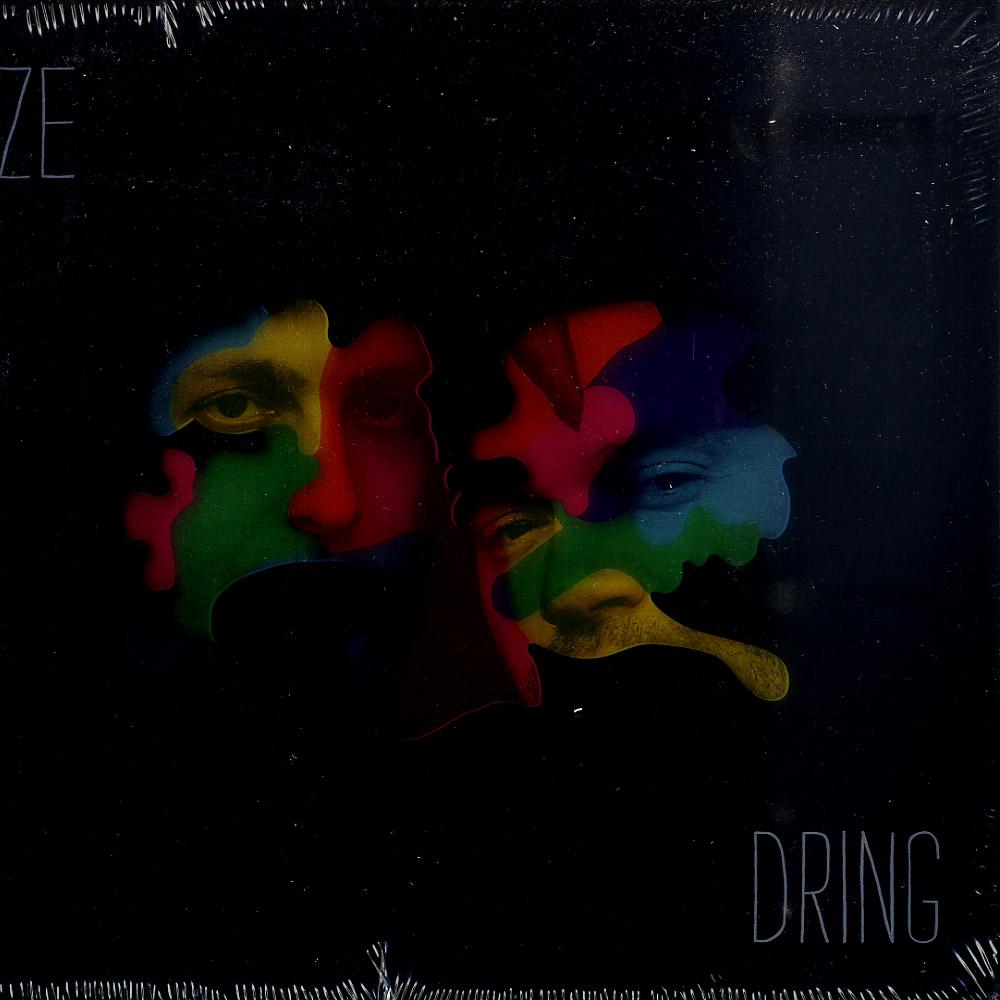 Noze - DRING