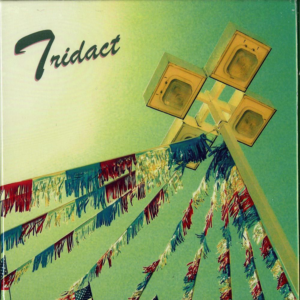 Tridact - THE ALBUM
