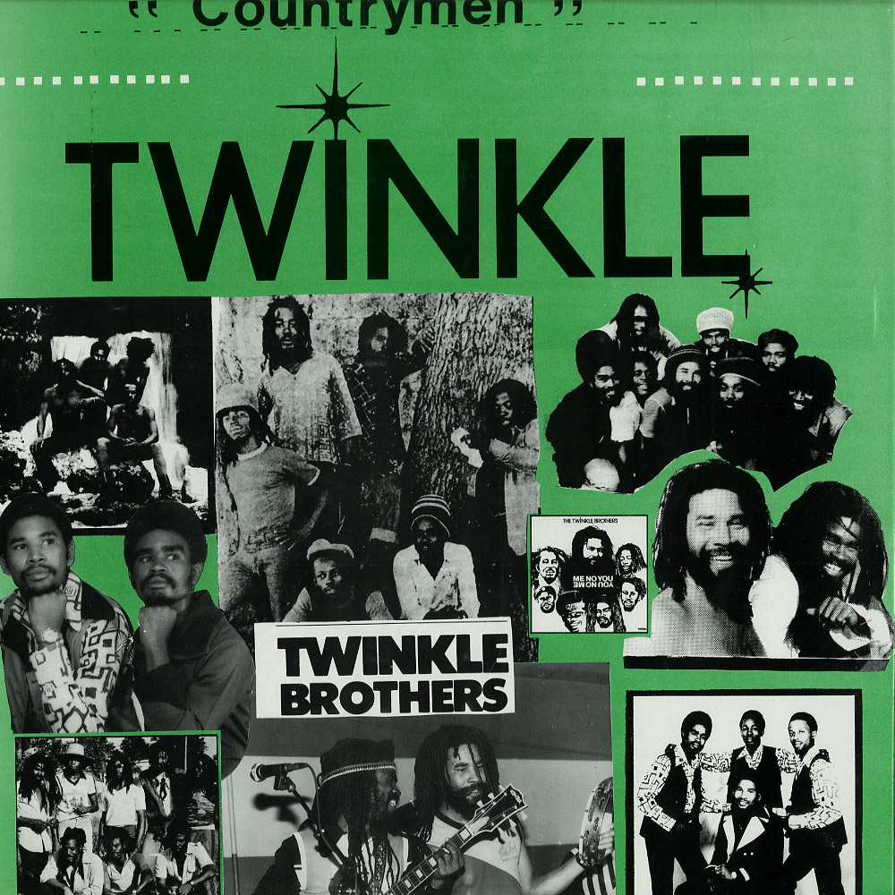 Twinkle Brothers - COUNTRYMAN