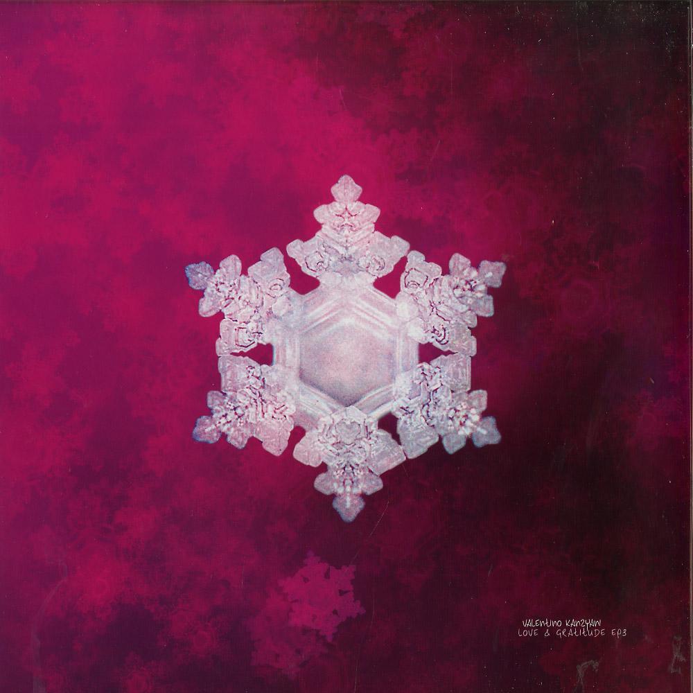 Valentino Kanzyani - LOVE & GRATITUDE EP 3