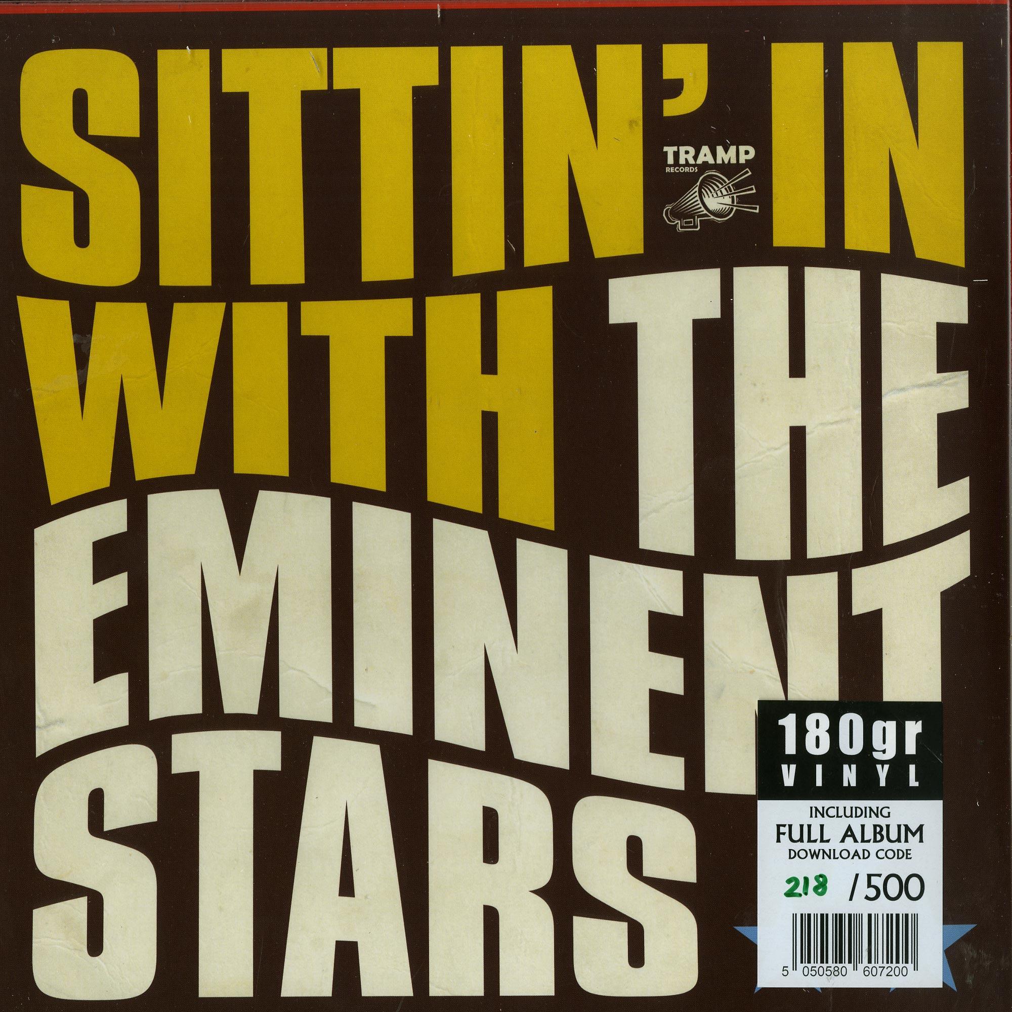 The Eminent Stars - SITTIN IN