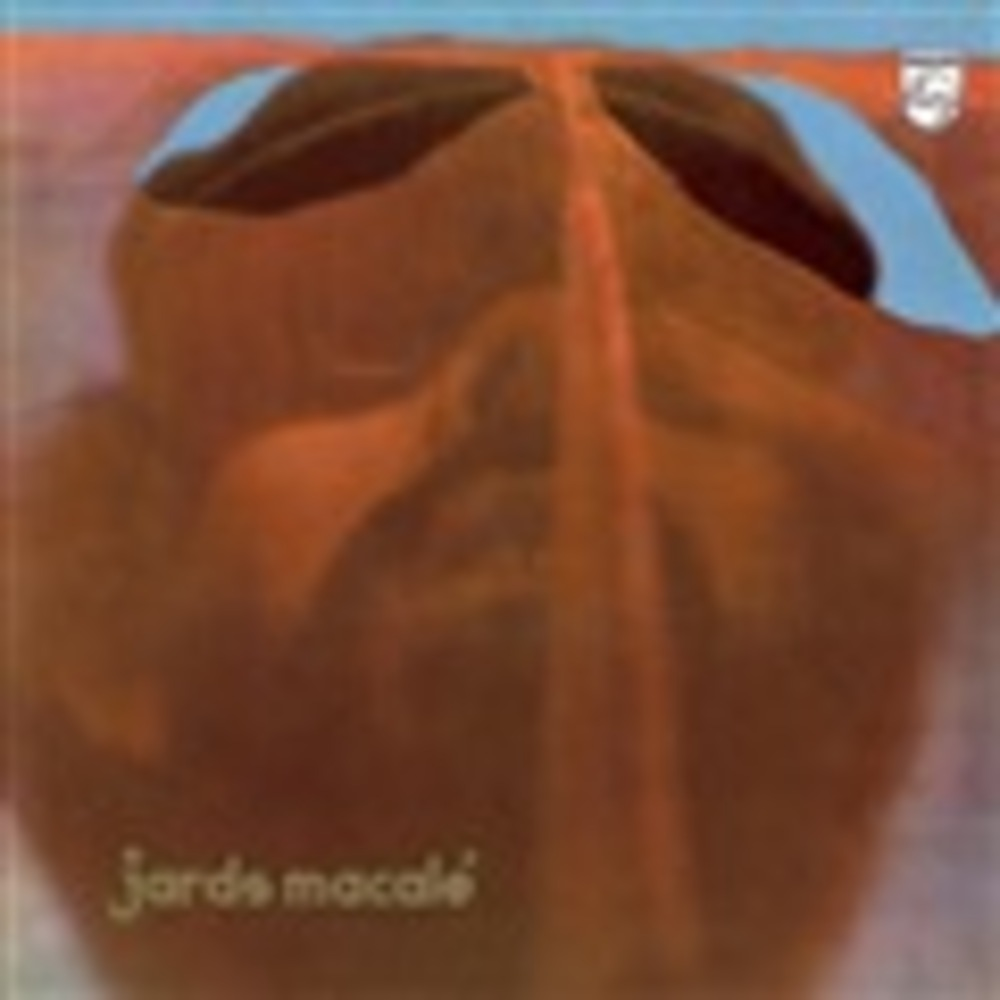 Jards Macale - JARDS MACALE