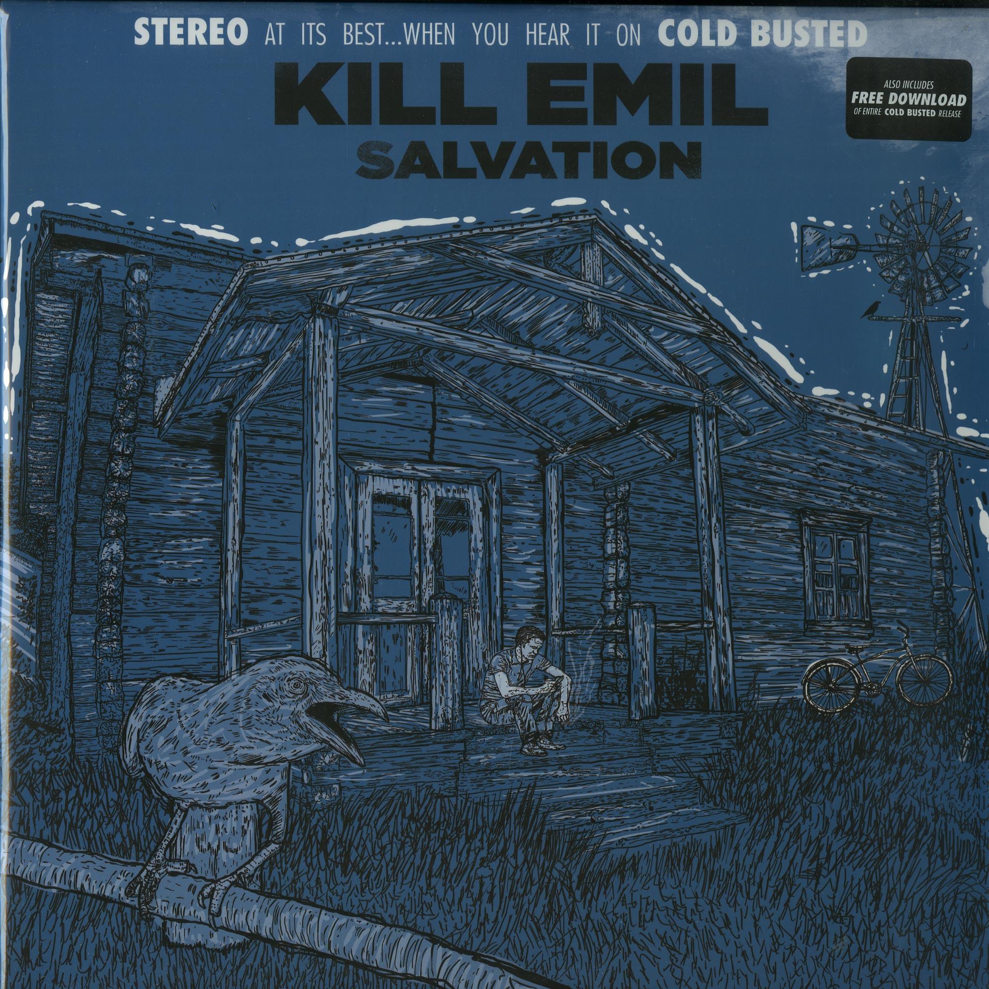 Kill Emil - SALVATION