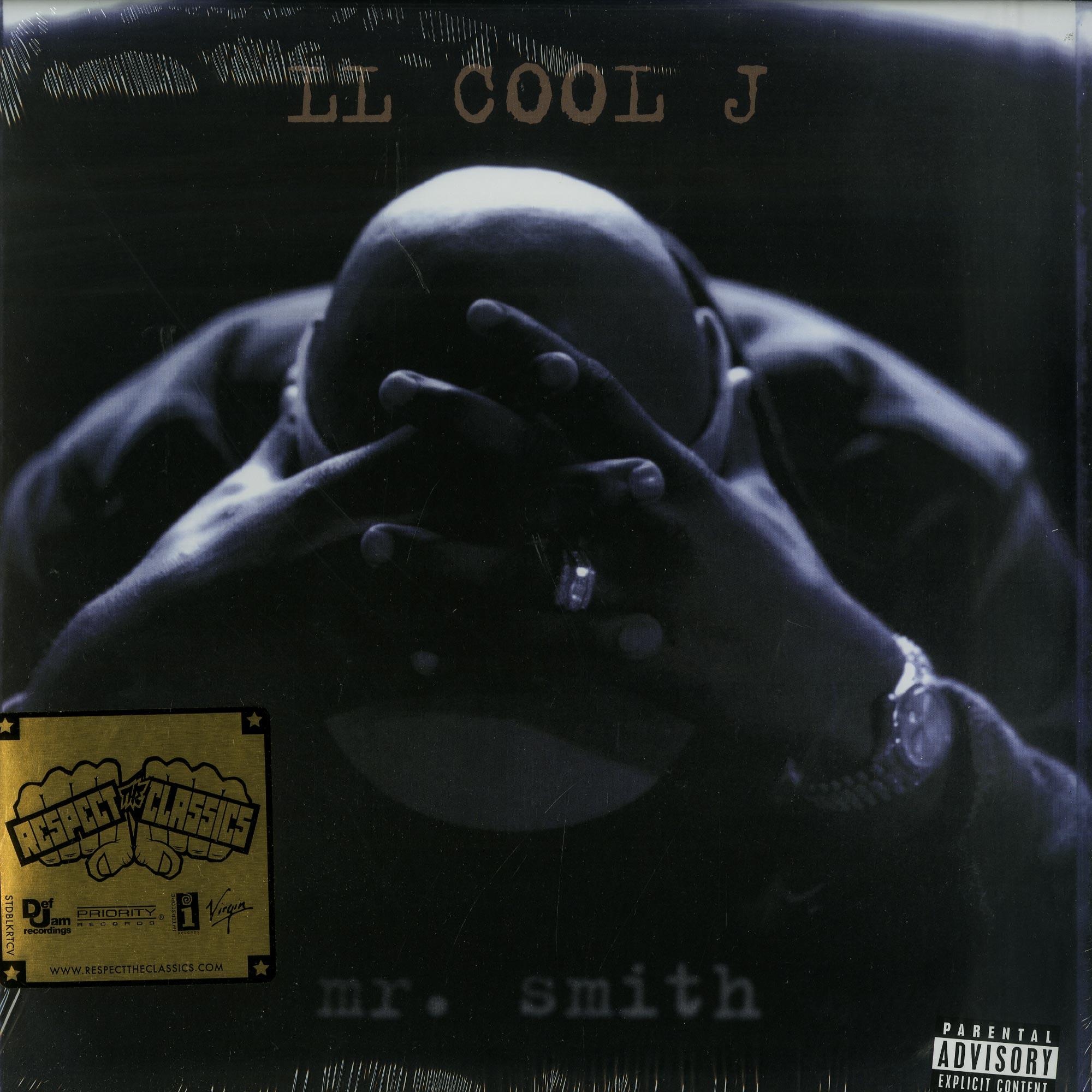 LL Cool J - MR. SMITH