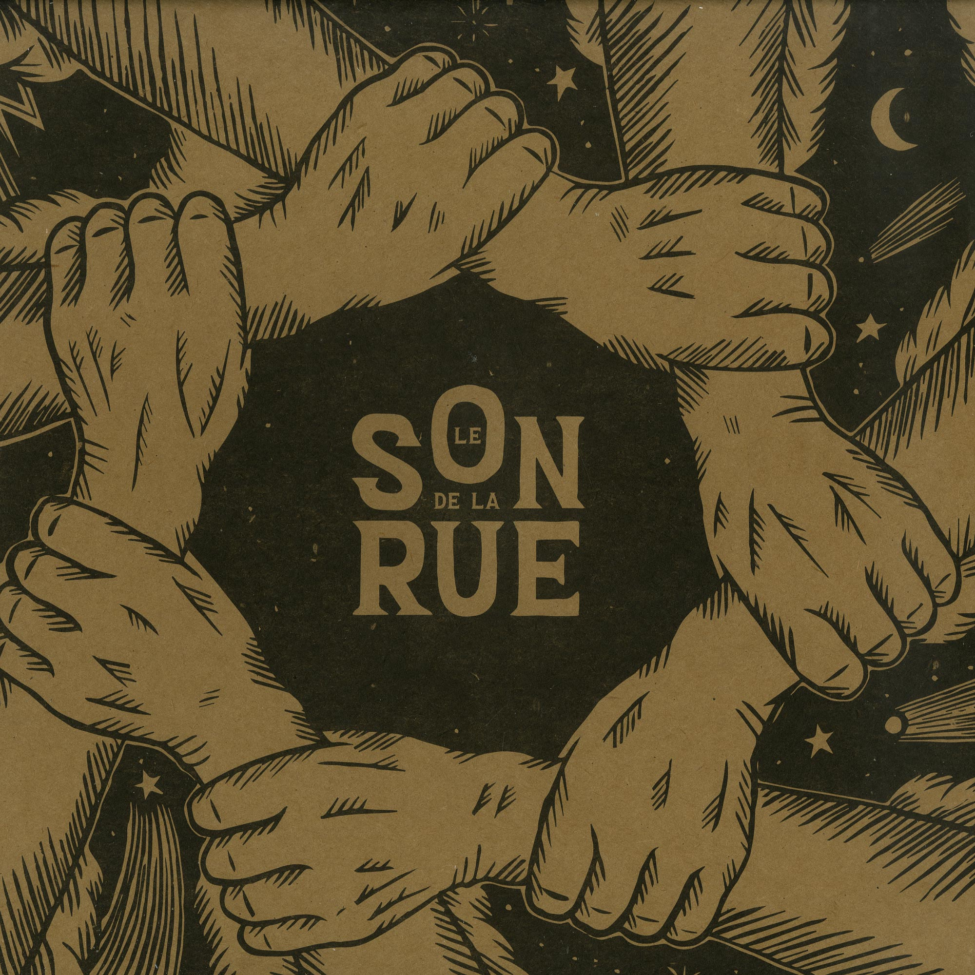 Various Artists - LE SON DE LA RUE
