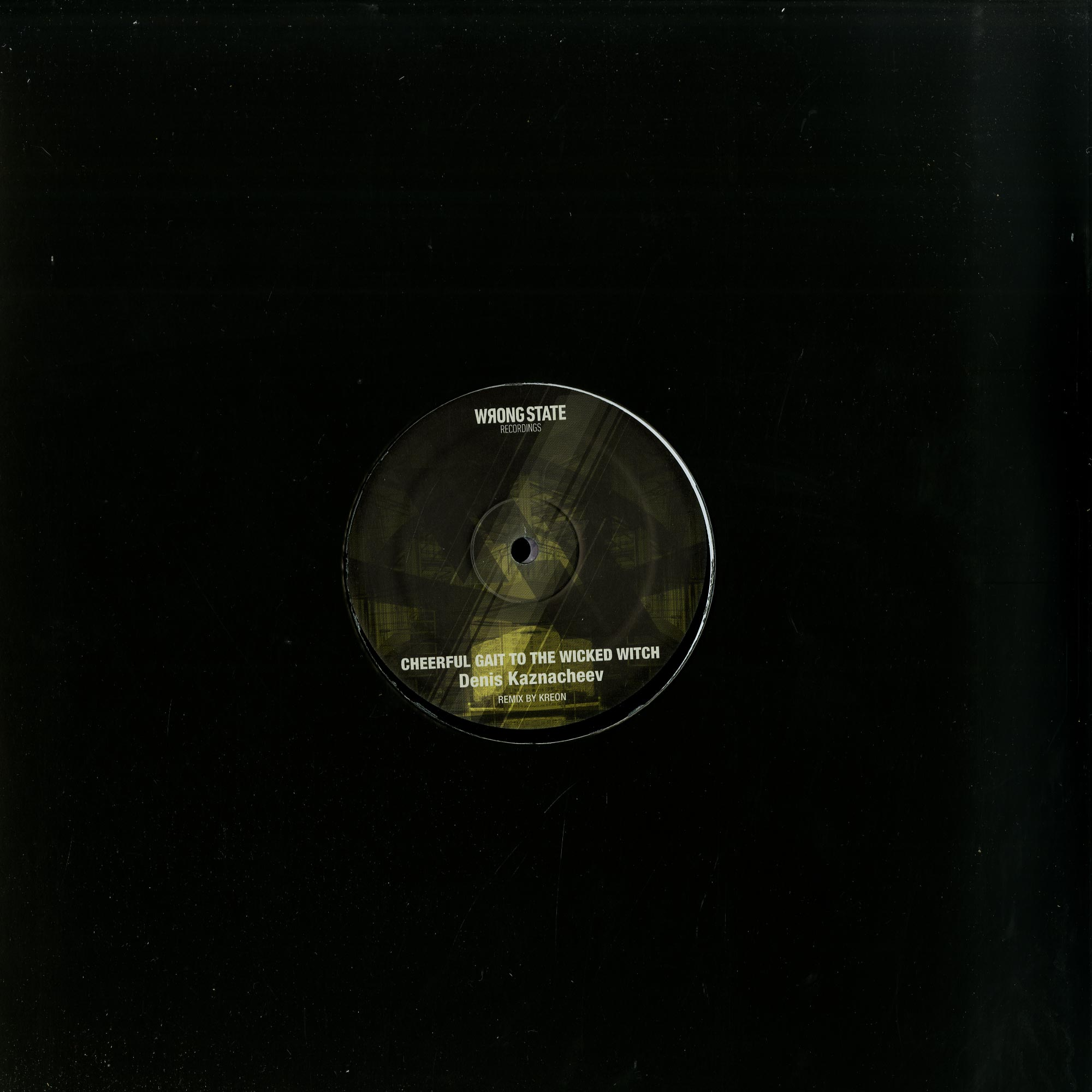 Various Artists - WRONG STATE 009 / 011 / 012