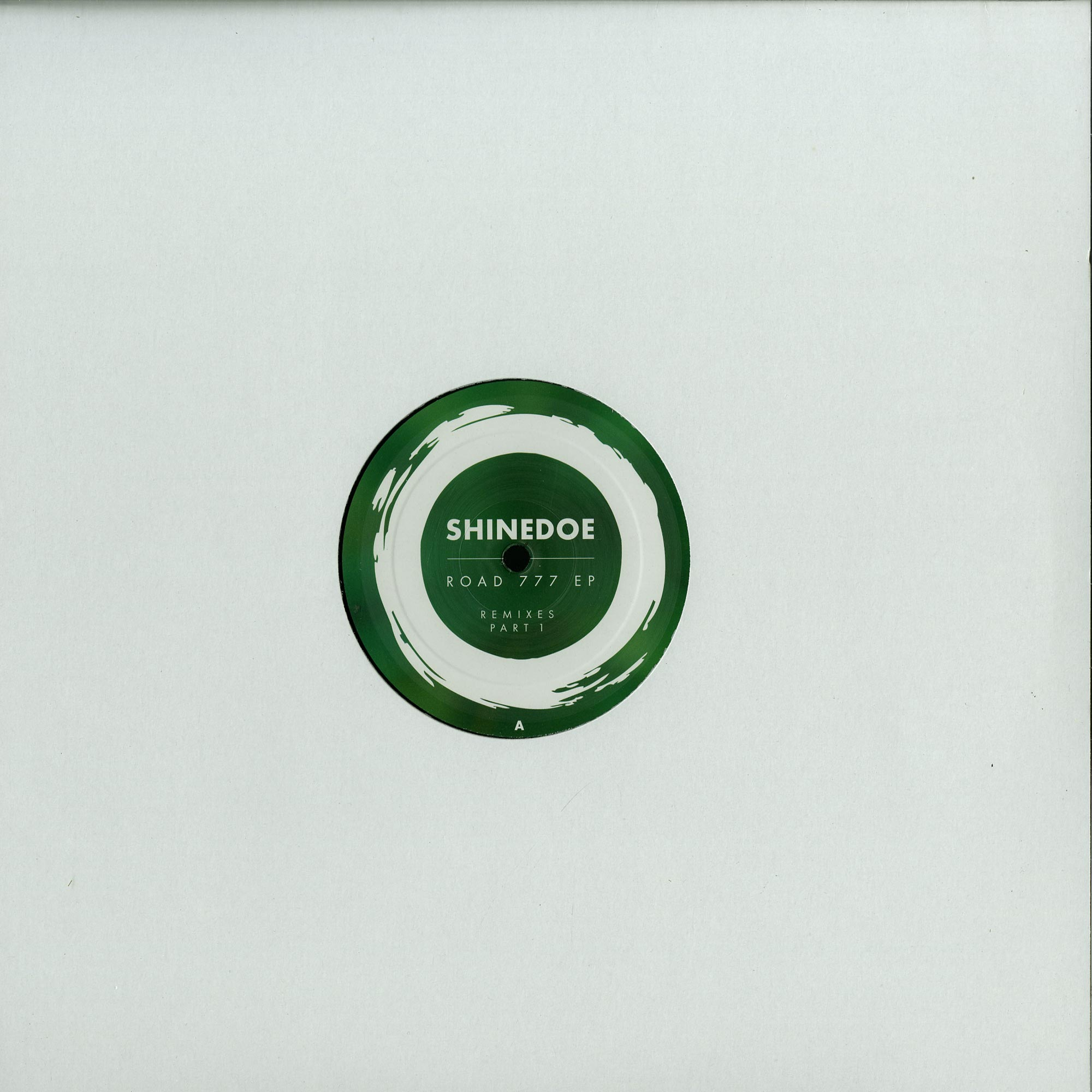 Shinedoe - ROAD 777 EP REMIXES PART 1