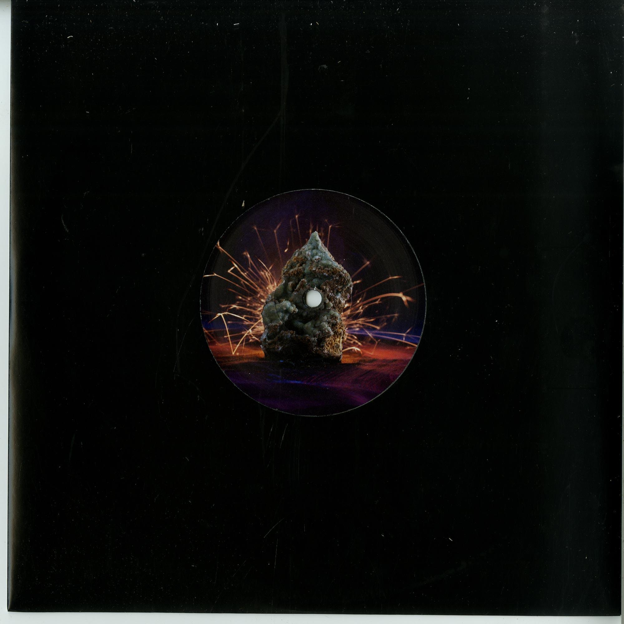 Flava D - FABRICLIVE 88