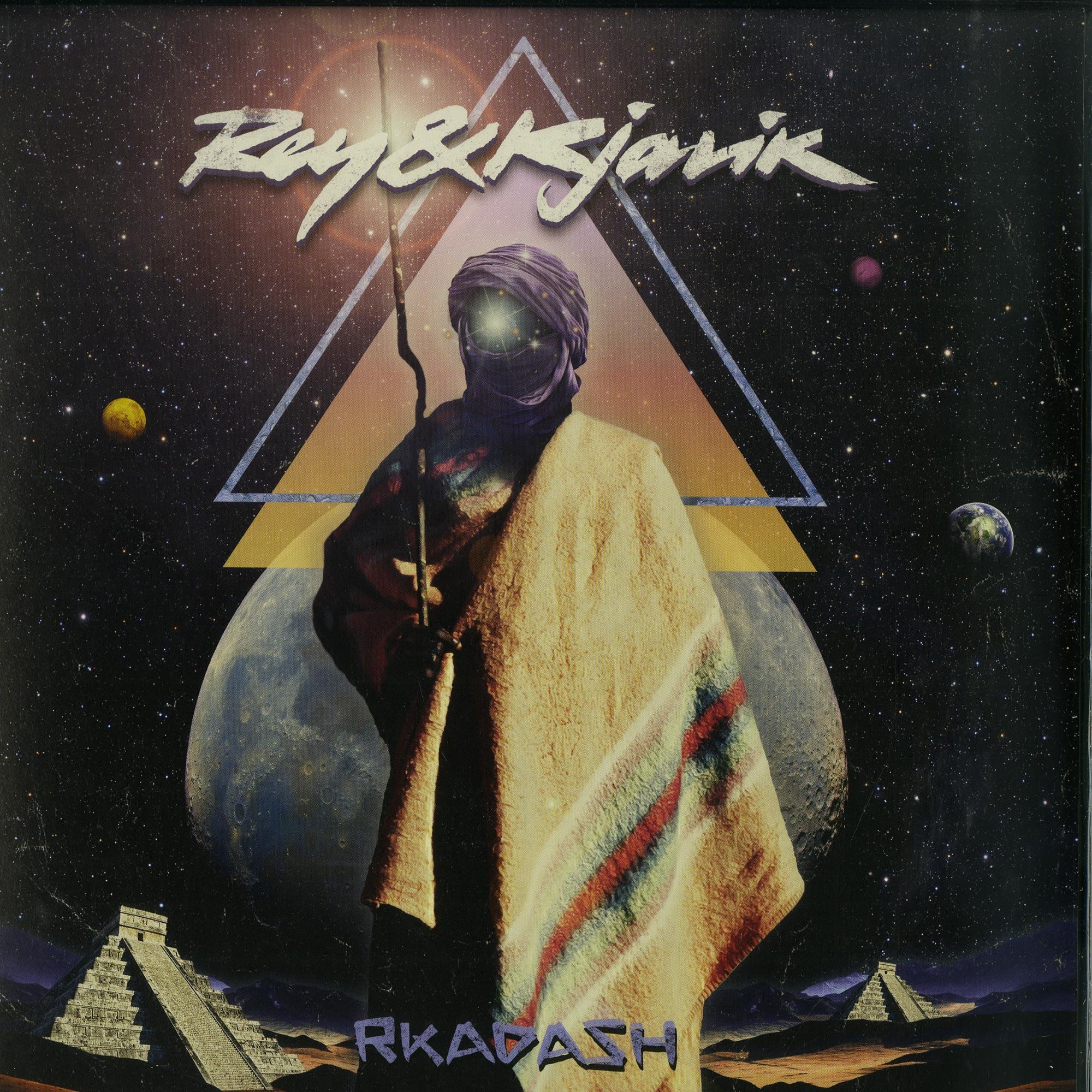 Rey & Kjavik - RKADASH
